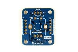 I2C Encoder