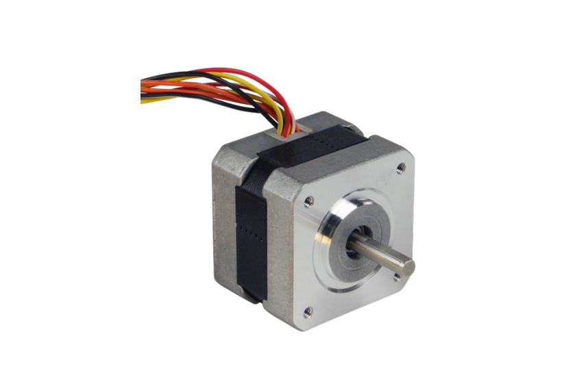 Stepper Motor Nema 17 From Chapel81 On Tindie