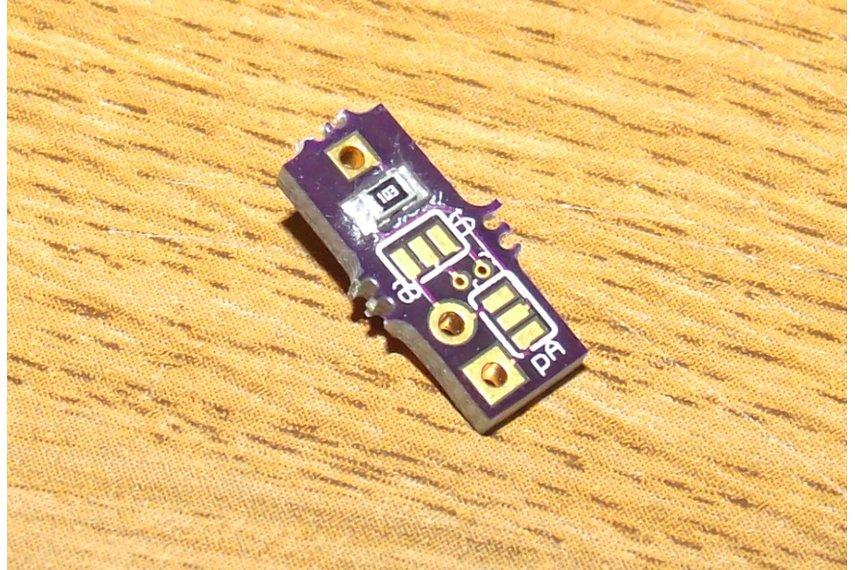 MicroSW 2 Pieces