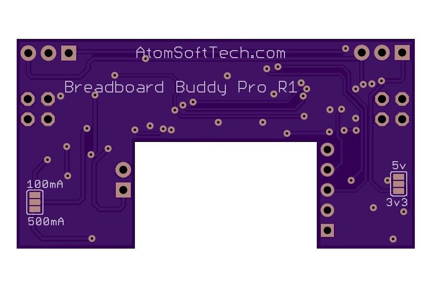 BreadboardBuddy Pro