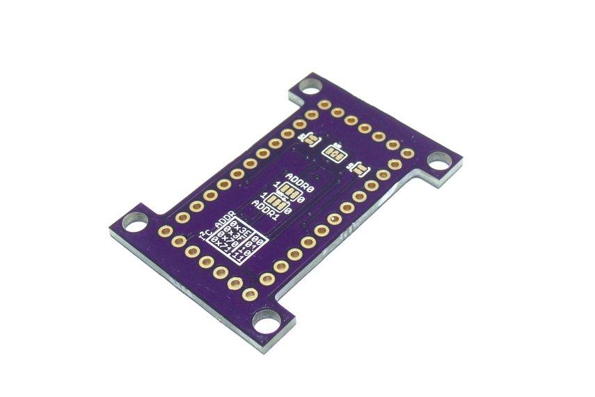 SX1509 16 Bit IO Expander