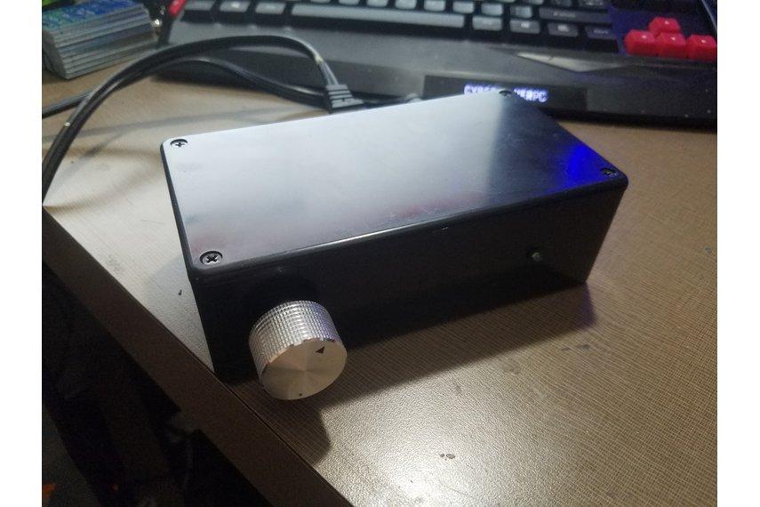 14W LED Panel Flasher