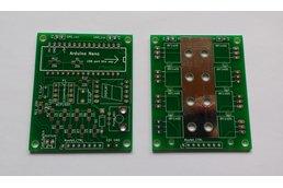 DIY Arduino Battery Spot Welder PCB Set V2