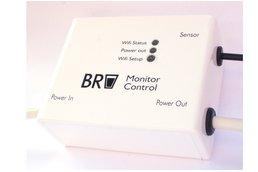 Bru. Fermentation Monitor and Temp Controller