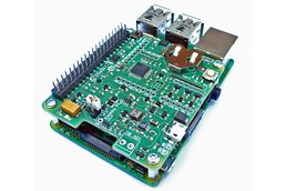 Sleepy Pi 2 - Intelligent Battery Power for RPi