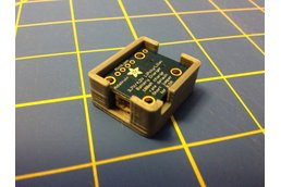 Enclosure for Micro USB LiPo Battery Charger 2