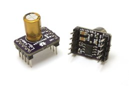 LM386 Amp for Breadboard