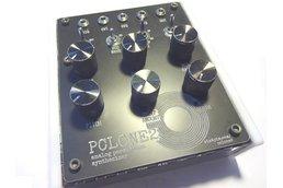 PC-2 Clone - Analog Percussion Synthesizer Kit