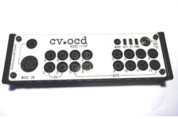 CV.OCD - A super flexible MIDI to CV box