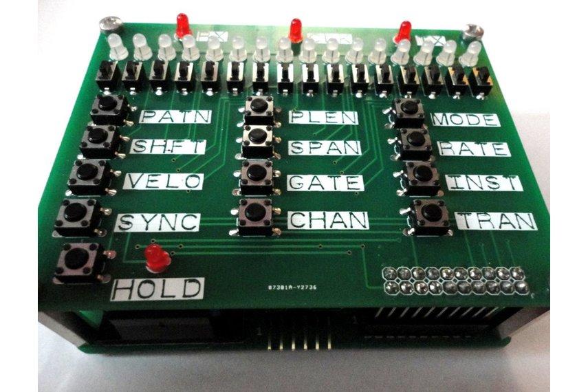 ARPIE - MIDI Arpeggiator Kit