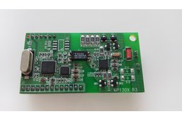 Multi-Function PSTN Dial Up Modem Module  [WP130X]