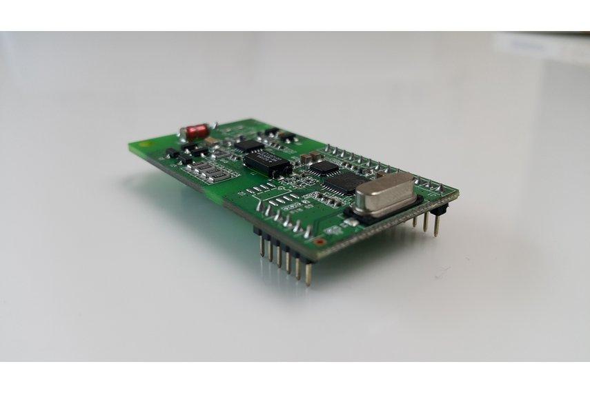 Multi-Function PSTN Dial Up Modem Module  [WP130X]