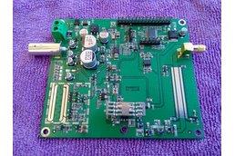 4W Advanced FM Exciter/Transmitter