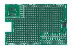 Raspberry PIIO - RPi ProtoBoard board (PCB only)