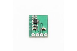 5V Boost Regulator Board - MCP1640T