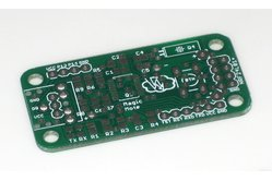Magic Mote Wireless Sensor Node (2x Bare PCB)