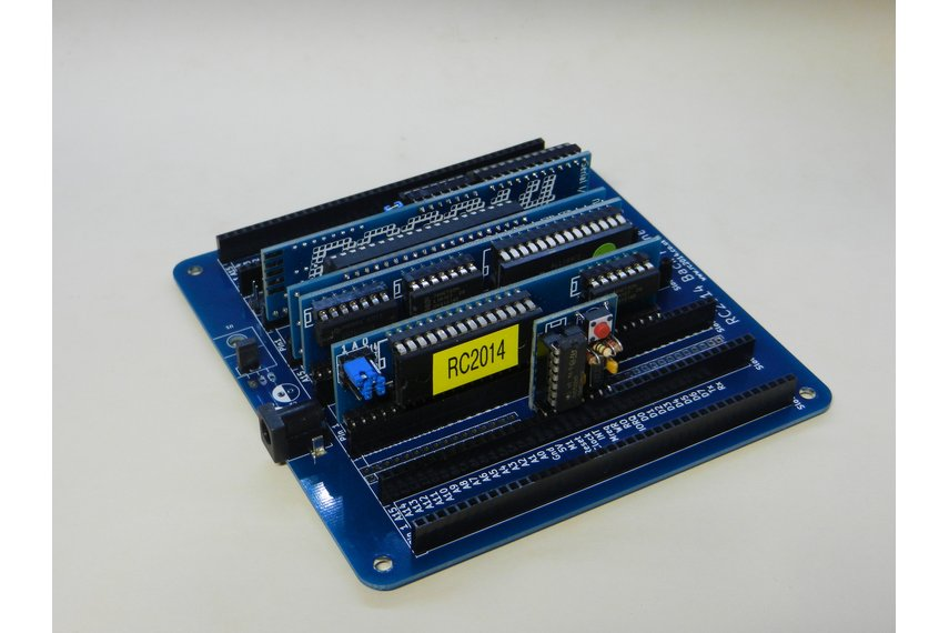 RC2014 - Homebrew Z80 Computer Kit