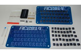 Universal Micro Keyboard