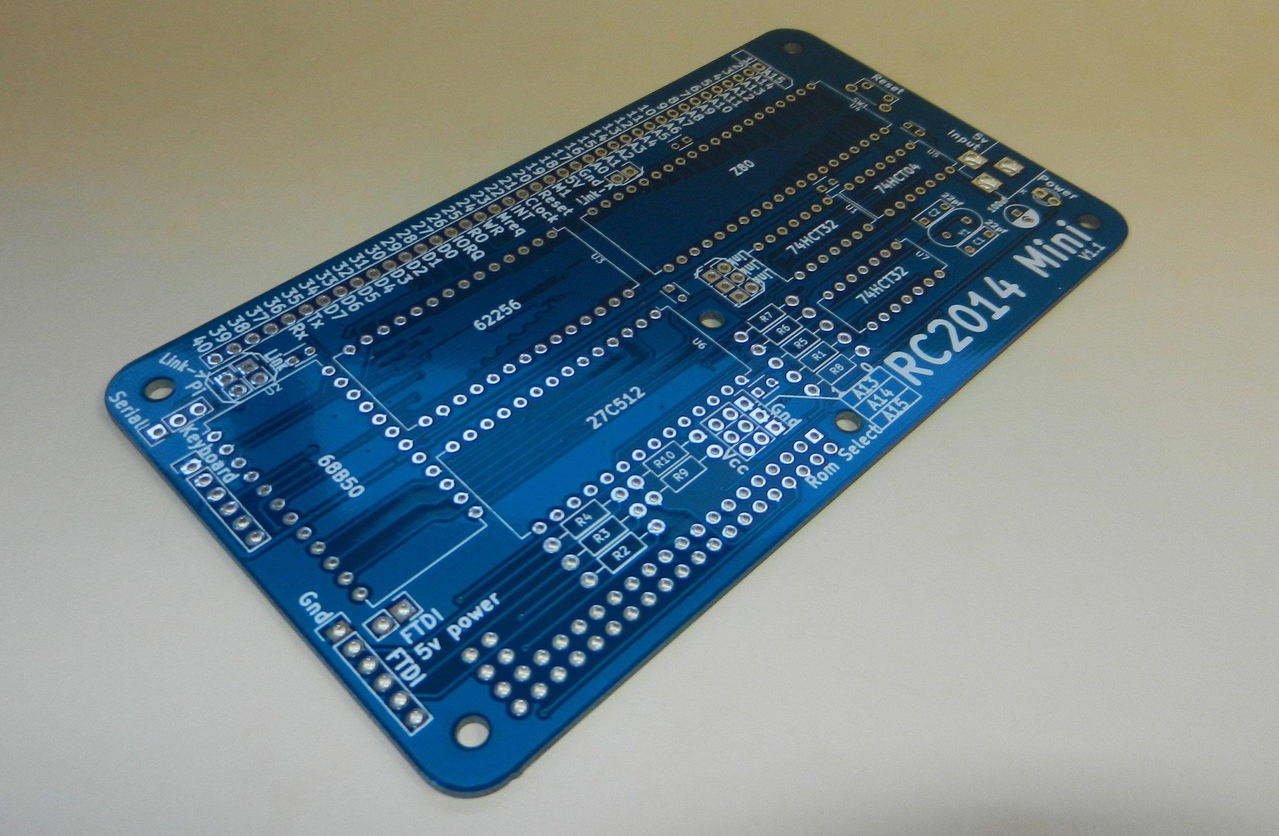 Z80 diy kit