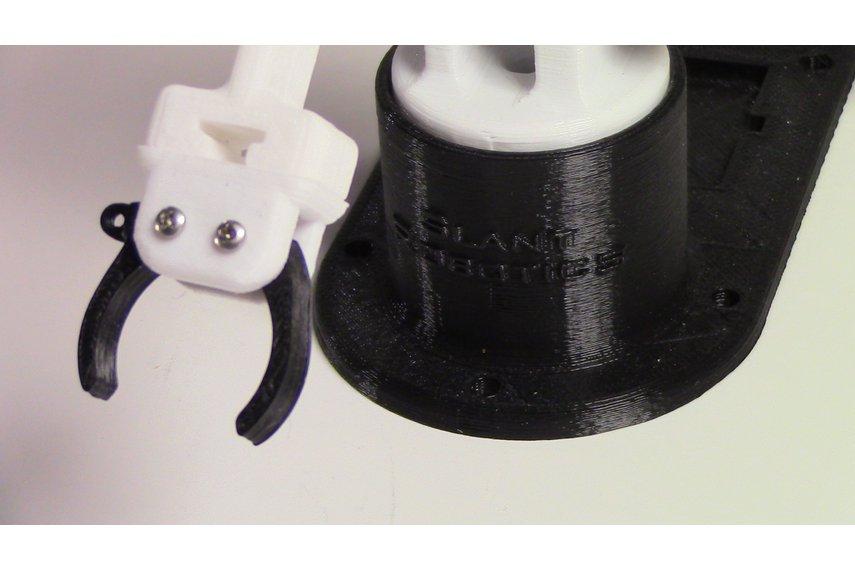 LittleArm: 3D Printed Arduino Robot Arm Kit