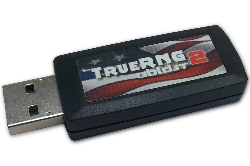TrueRNG V2