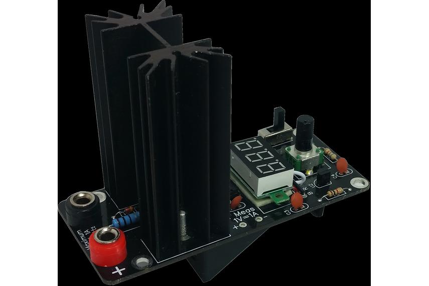 Pico Load Kit - 2 Amps
