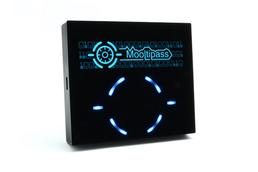 Mooltipass Offline Password Keeper