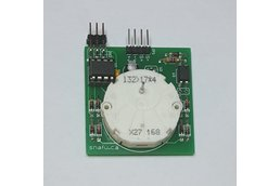 Serial Stepper Motor Gauge
