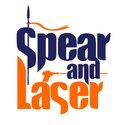 SpearAndLaser