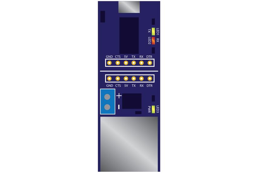 RS485 Stick