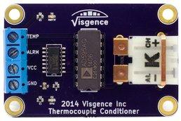 K-Type Thermocouple Conditioner