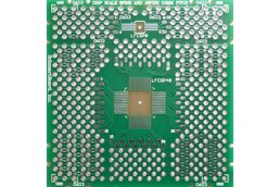 SchmartBoard|ez QFN/DFN 8-48 pin 0.5mm Pitch PCB