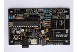 Ultimate IOT/ConnectedHome Sensor Board (L)