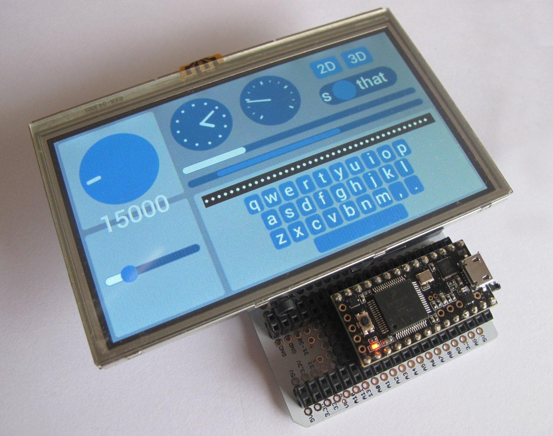 Adding Custom Boards To The Arduino V1: Teensy 3* Proto Board & Arduino Shield V1.1 From Freto On