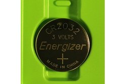 10pcs ENERGIZER CR2032 Lithium Coin Cells Batteries