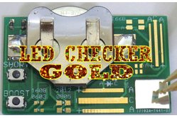 LED Checker GOLD