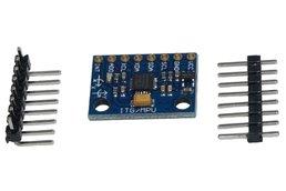 3 Axis Gyroscope & Accelerometer Module MPU-6050