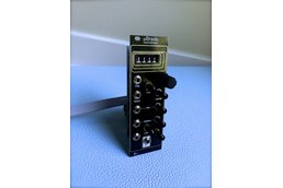 Magpie Modular uBraids Micro Braids