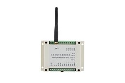 4DI 4DO wireless Modbus RTU 433MHz ON-OFF Control