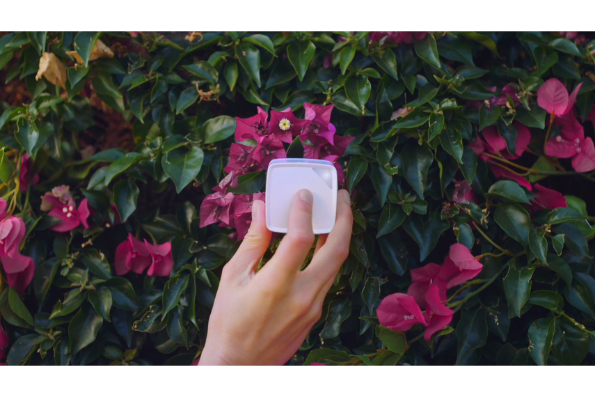 Cube - Portable Color Digitizer