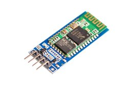 HC-06 4 Pin Bluetooth RF Transceiver Module