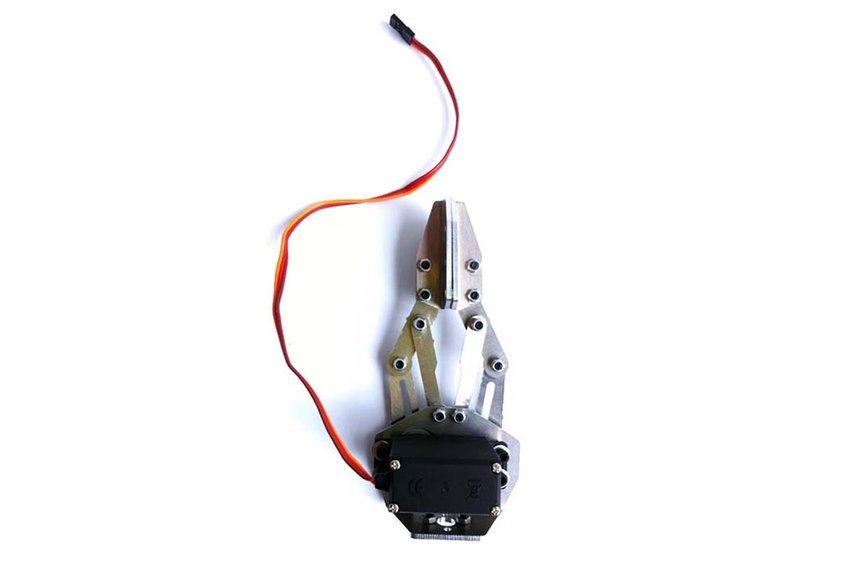 Manipulator Mechanical Arm Paw Gripper Clamp