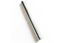 Headers - Right Angle Male Pins
