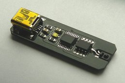 IR  Remote Control Signal Recorder (IR Widget)