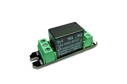 Flexiable Mini Relay Module 24V 10A