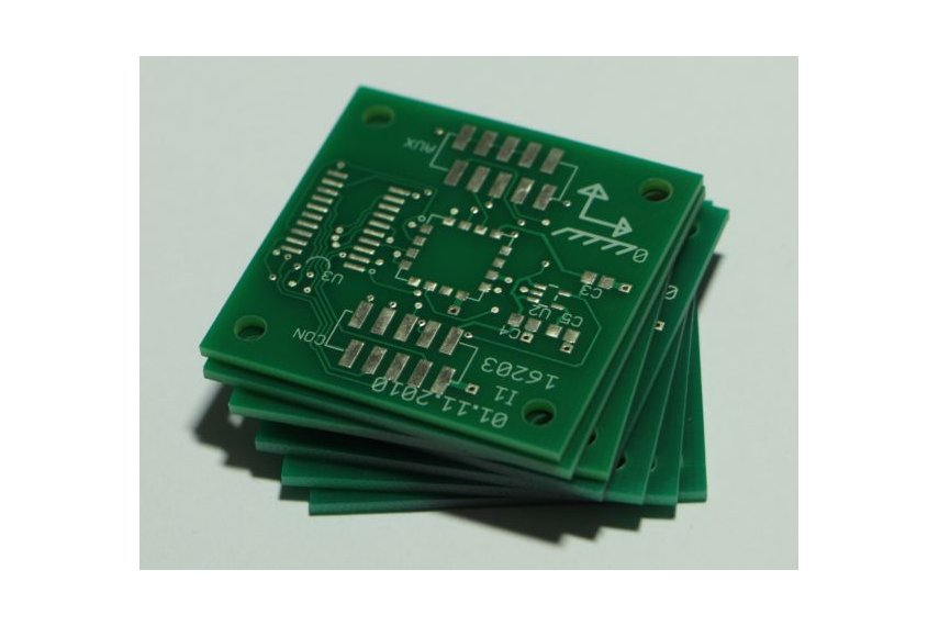 ANALOG DEVICES ADIS16203 Inclinometer Eval Board