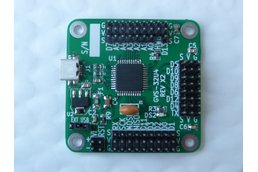 Arduino Leonardo compatible with GVS pins (GVS-32)