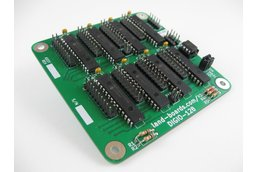 64/128 Channel Digital I/O Card (DIGIO-128)