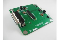 16 Channel Digital I/O Card (DigIO16-I2C)