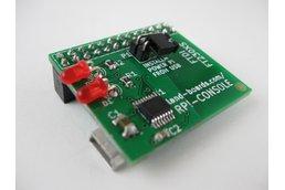 Raspberry Pi Console Card (RPI-CONSOLE)